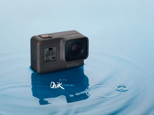 GoPro launch a new Hero camera and it's under £200 - MBR