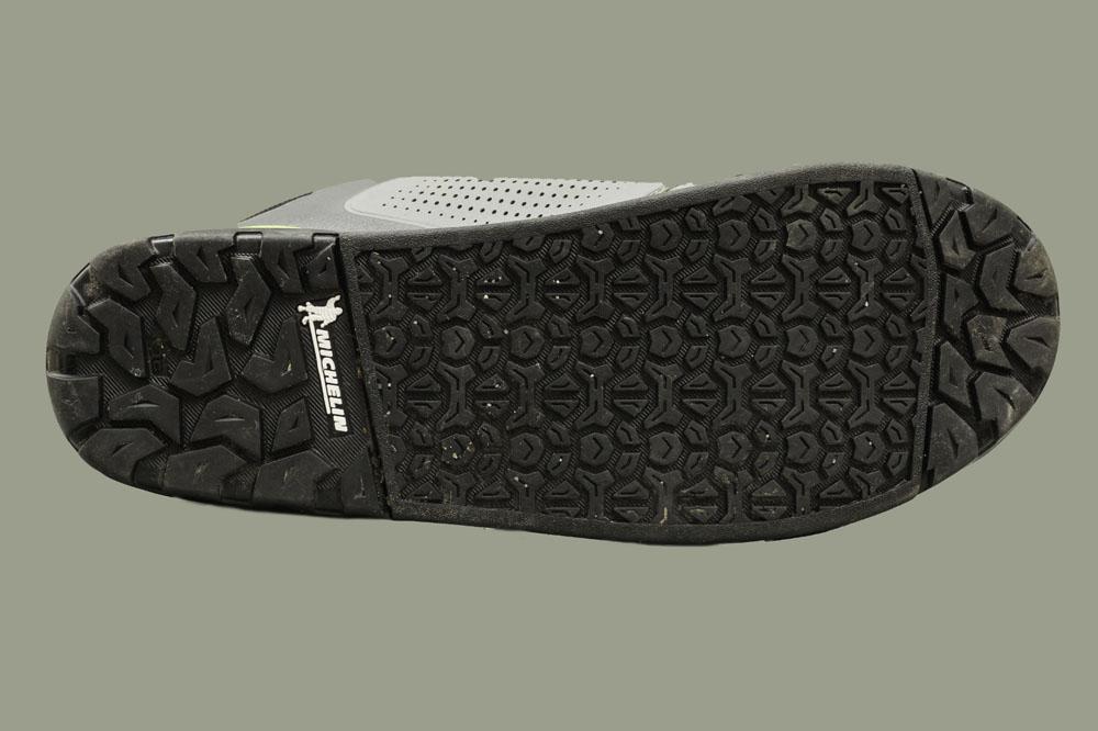 e6dcfa059b42 Shimano GR9 flat shoe review - MBR