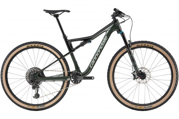 cdd98a0e638 Cannondale Scalpel-Si Carbon SE review - MBR