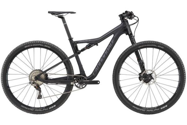 Cannondale Scalpel Si Carbon 3 2018 Review Mbr