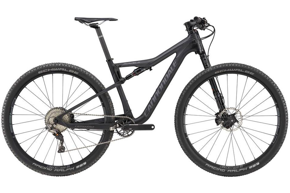 Cannondale Scalpel-Si Carbon 3 (2018) review - MBR