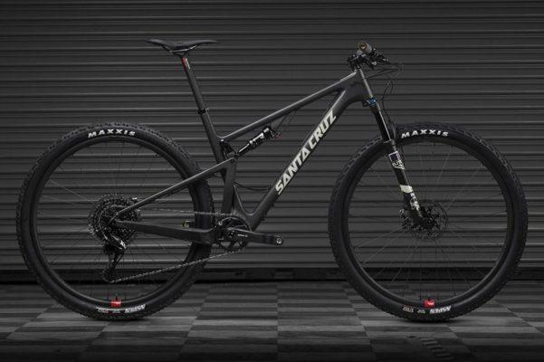 Santa Cruz Nomad 2019 >> Which Santa Cruz mountain bike is right for you? - MBR