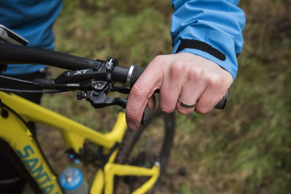 How to set up your brake levers perfectly - MBR
