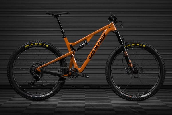 87fa20dbbf6 Which Santa Cruz mountain bike is right for you? - MBR