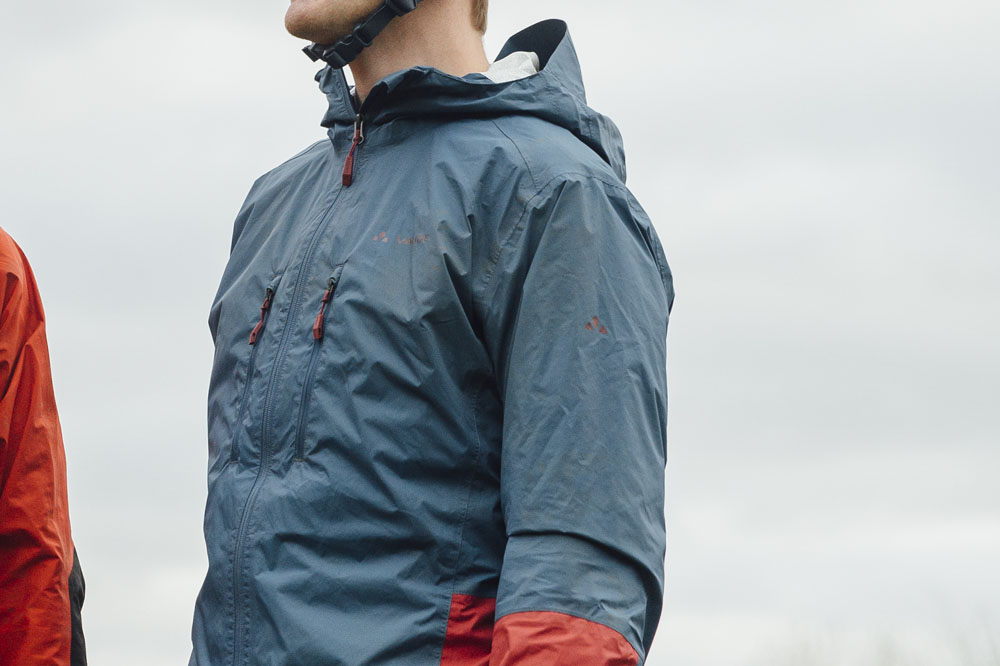 new products 06972 9c7c4 Vaude Tremalzo Rain Jacket II review - MBR