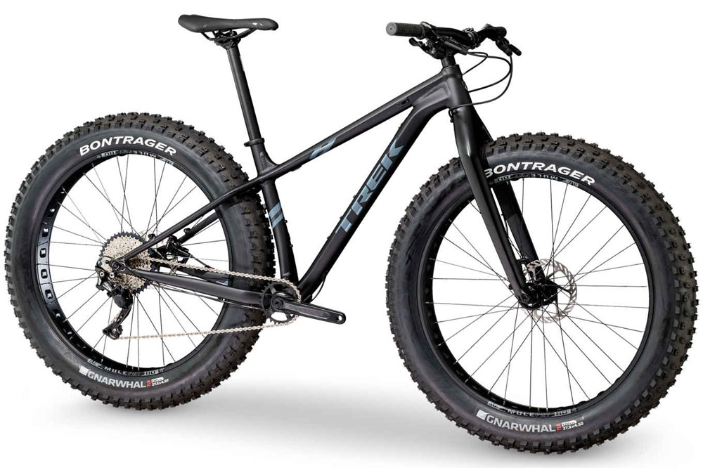 b45cea38526f Buyers guide to fat bikes 2019 - MBR