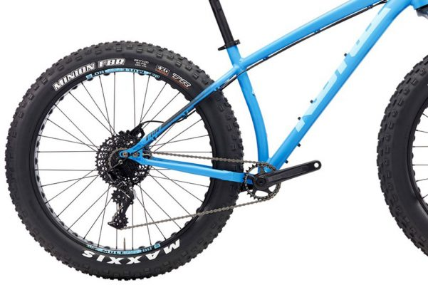 Buyers guide to fat bikes - MBR