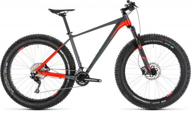 6e78c7255d9 Buyers guide to fat bikes 2019 - MBR