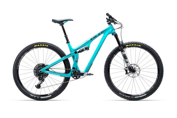 The New Yeti Sb100 Promises Xc Sd And Trail Bike Handling