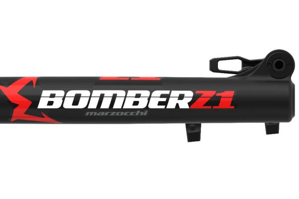 Over 20 years since its debut the Marzocchi Bomber Z1 is