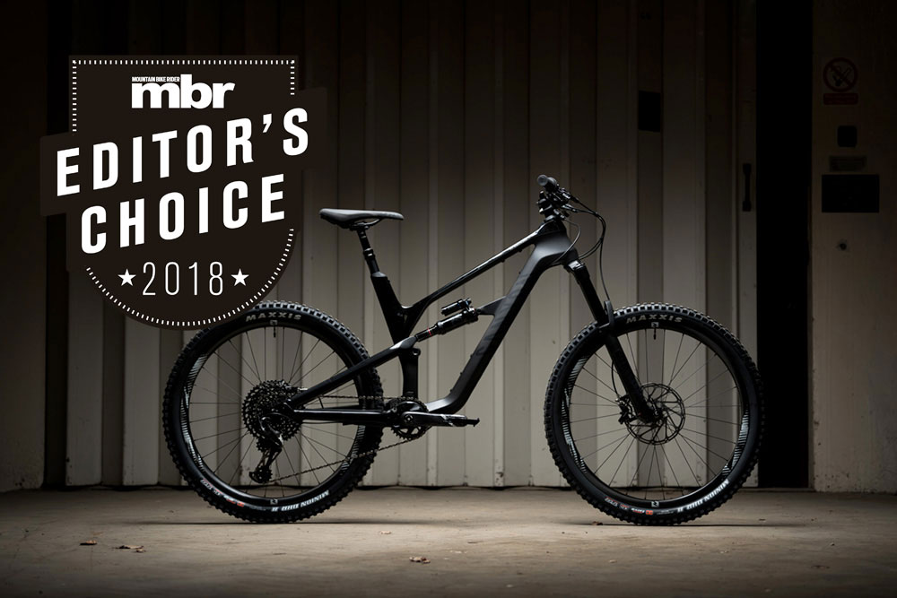 Canyon Spectral CF 8 0 (2018) review - MBR