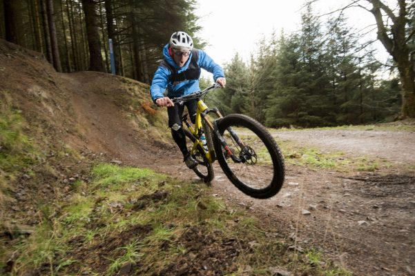 8 secrets to going fast on a mountain bike