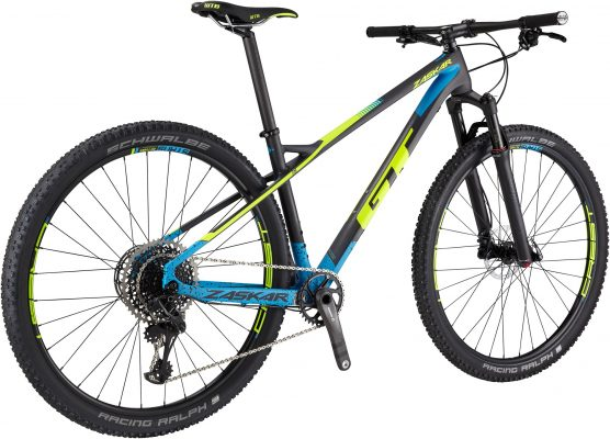 Which GT mountain bike is right for you? - MBR