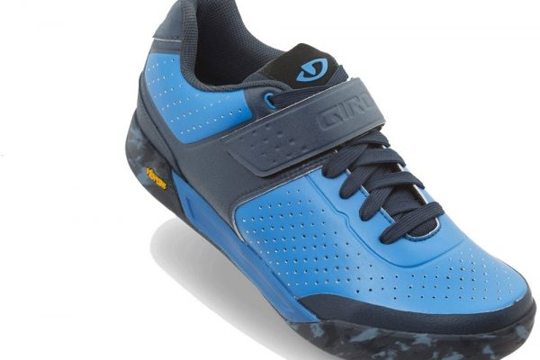 b414a21efc30 Giro Chamber II shoe review - MBR