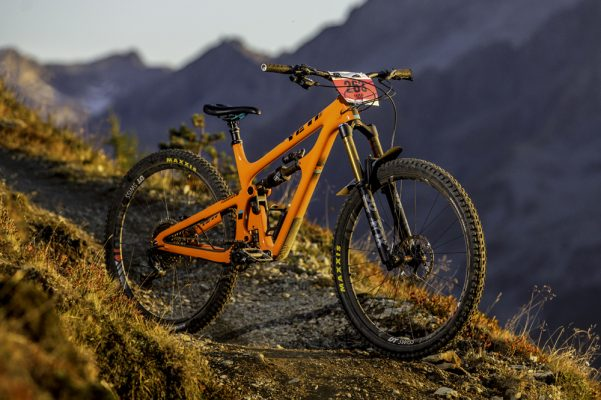 bc0e9cf31cf Best enduro mountain bikes in 2019 - MBR