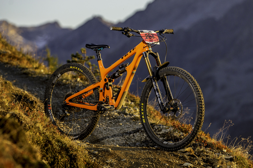 Best enduro mountain bikes in 2021: 150 to 170mm travel bikes - MBR