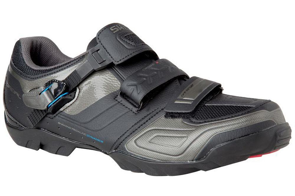 7e8210b9d0b Shimano M089 shoe review - MBR