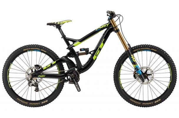Which Gt Mountain Bike Is Right For You Mbr