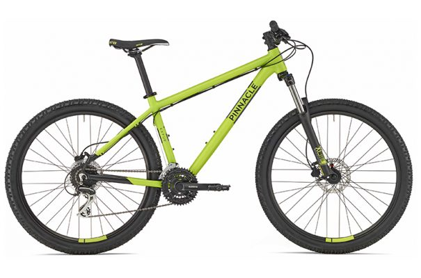 Is the £375 Pinnacle Kapur the best value hardtail ever? - MBR