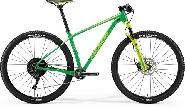 3240ac5fd53 Which Merida mountain bike is right for you? - MBR