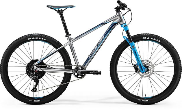 Which Merida mountain bike is right for you? - MBR