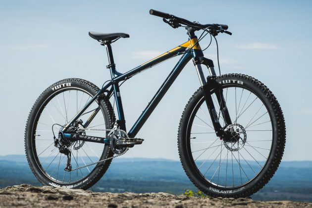 Good Mountain Bikes >> Best Mountain Bike 2019 All You Need To Know Mbr