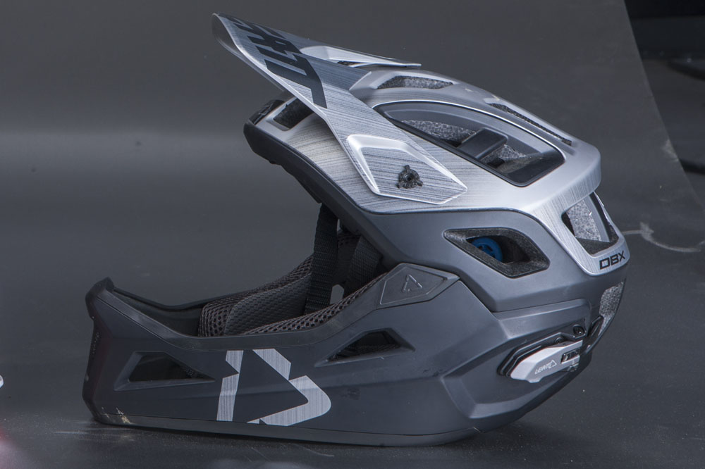 Leatt Dbx 3.0 Enduro V2 Mask