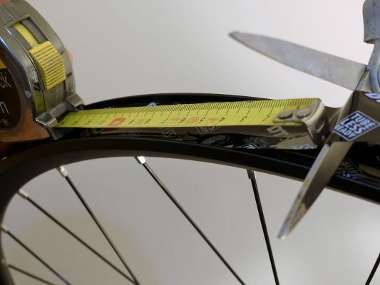 How to make your rims airtight for fail-free tubeless set-up - MBR