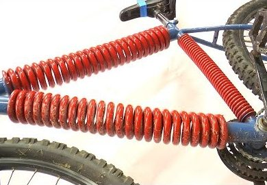 The most full-suspension bike ever - MBR