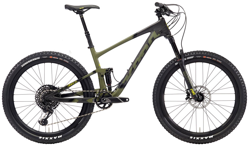 5a19fdd927c Which Kona mountain bike is right for you? - MBR