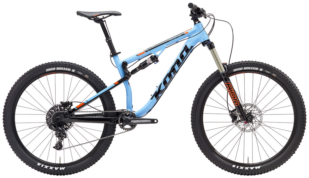 Which Kona mountain bike is right for you  - MBR d1ad7e8b4