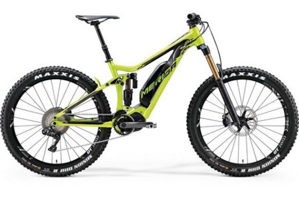 e8ebecb5b16233 Best electric mountain bikes in 2019 - MBR