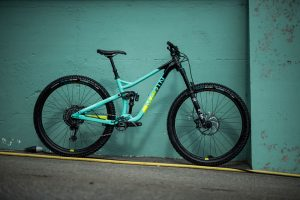 158e6317de5 First ride verdict on the new Marin Alpine Trail long travel 29er