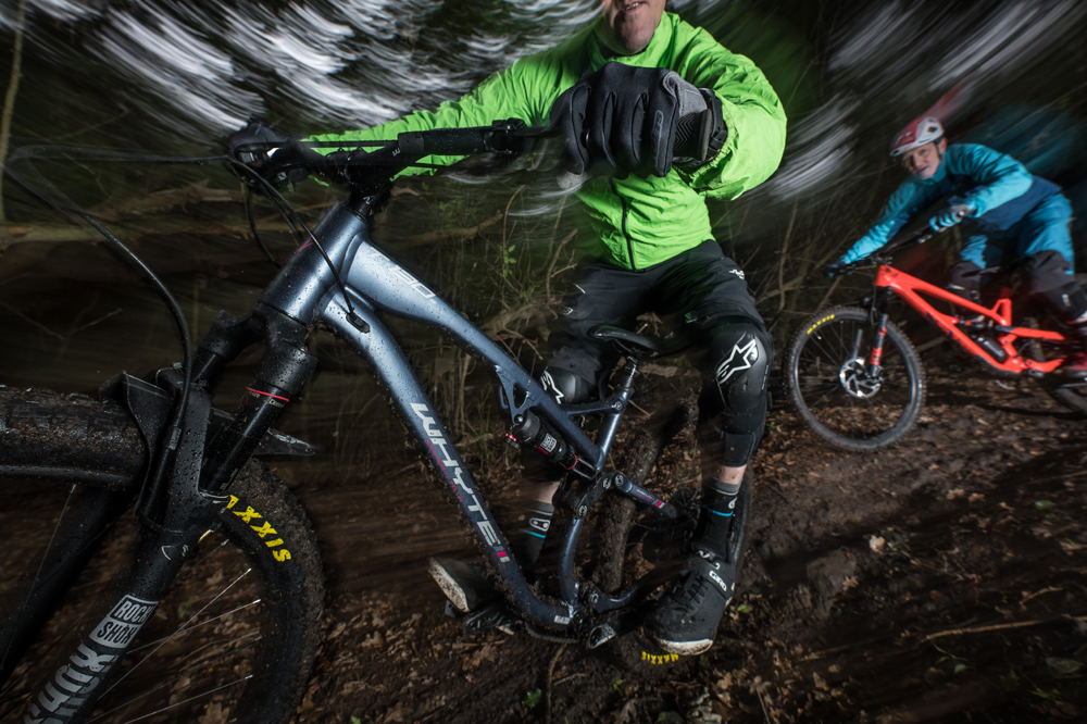 Best Full Suspension Mountain Bike >> Best Full Suspension Mountain Bike In 2019 Mbr