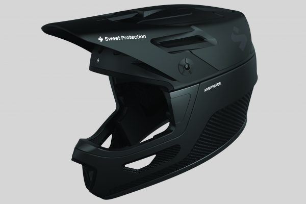 c85f06e3 New convertible helmet from Sweet Protection and other stuff - MBR