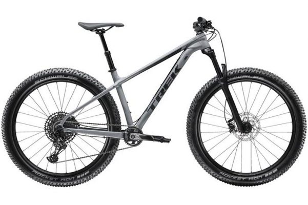 c11e2edd9eb40 Trek Roscoe 8 review - MBR
