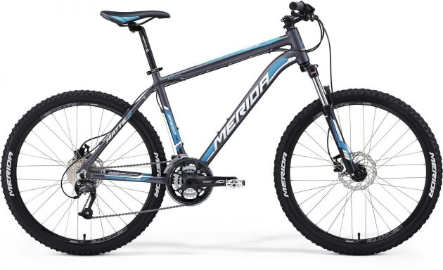 af2d309cd63 Which Merida mountain bike is right for you? - MBR