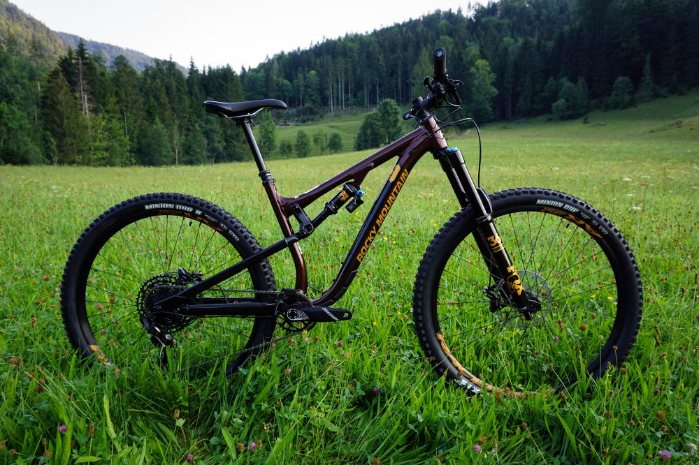 Check Out The Cheaper Rocky Mountain Instinct Alloy Bc