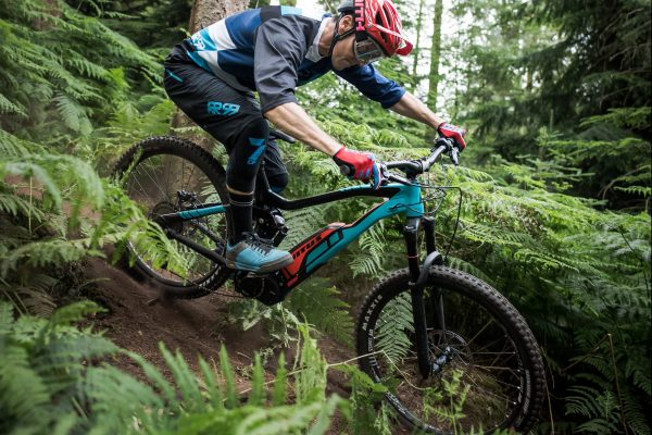 Best electric mountain bikes in 2019 - MBR