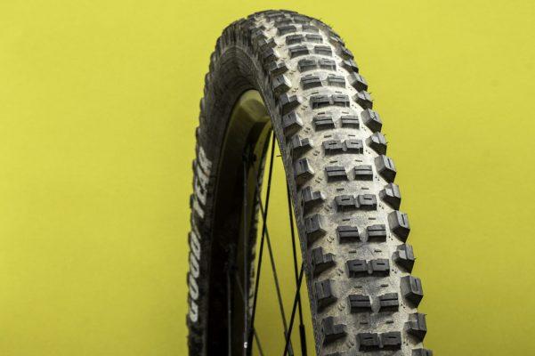 Goodyear Newton Premium tyre review - MBR