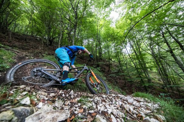 Shimano XTR M9100 review - MBR