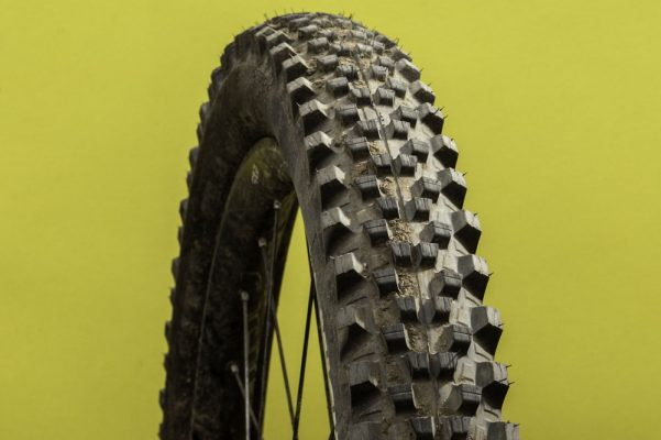 849c2efdbb9 Michelin Wild Enduro tyre review - MBR