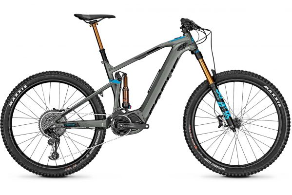 c6a73e43705b2c The best electric mountain bikes - MBR