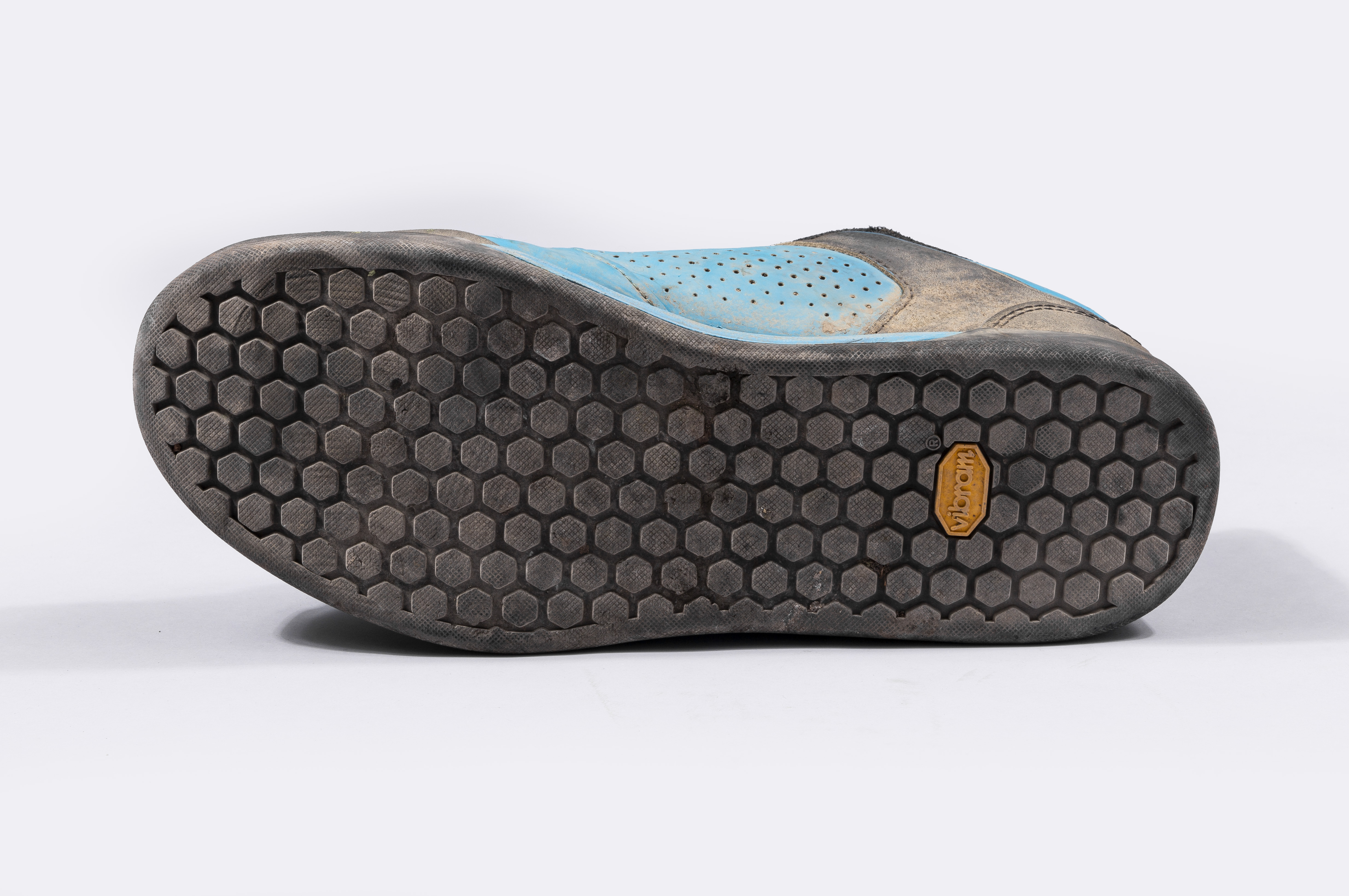 Giro Riddance shoe review - MBR