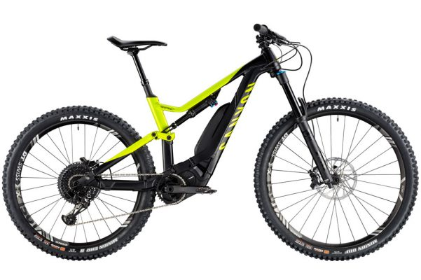 Best Electric Mountain Bike 2020.Best Electric Mountain Bikes For 2020 Mbr