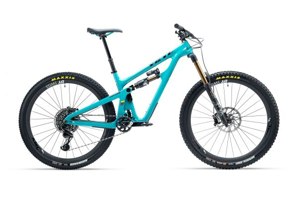Which Yeti mountain bike is right for you? - MBR