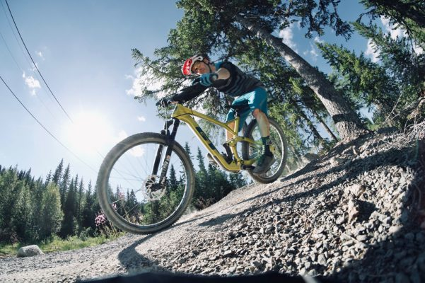274a68883824 GT Sensor Carbon Pro first ride review - MBR
