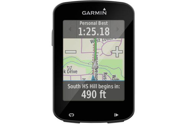 Garmin Edge 820 GPS review - MBR