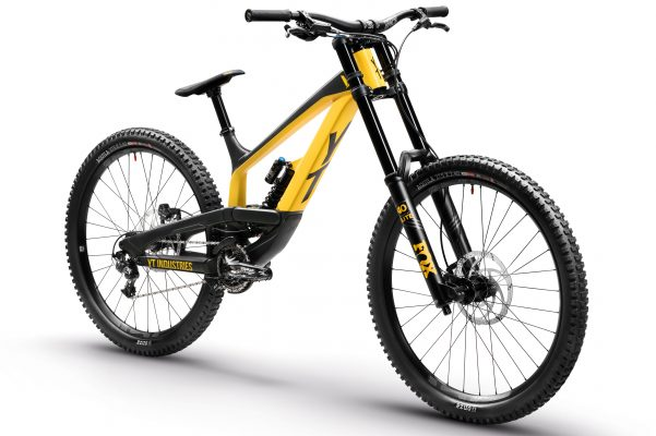 96a873de288 The new £2,399 YT Industries TUES AL - MBR