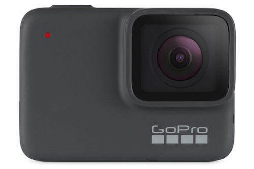 Details of the new GoPro Hero 7 models with prices starting from